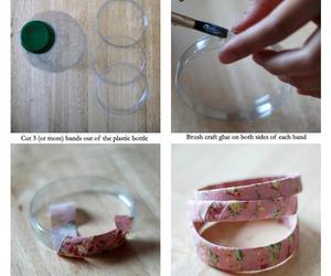 diy, bracelet, and ideas image