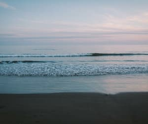 aesthetic, beach, and photography image