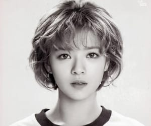 twice, kpop, and jeongyeon image