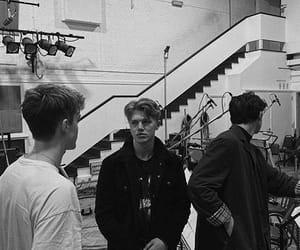 band, blake, and boys image