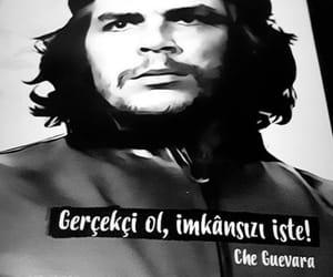 Che Guevara, bavul dergi, and alıntı image