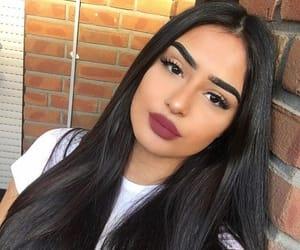 makeup, Turkish, and beauty image