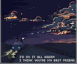 pixel, quotes, and tumblr image