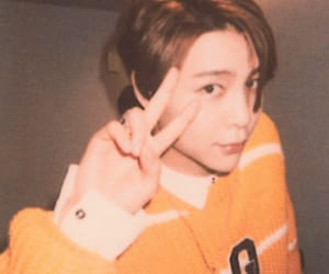 icon, johnny, and kpop image