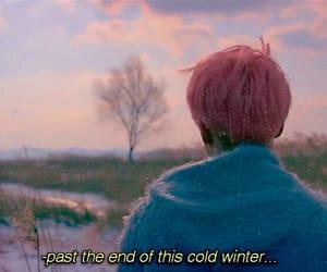 film, Lyrics, and pink image