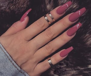 inspiration, nails goals, and tumblr inspo image