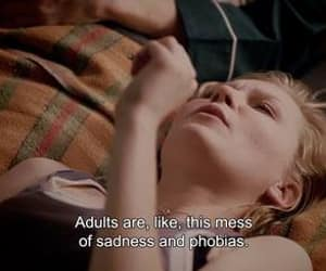 quotes, sadness, and Adult image
