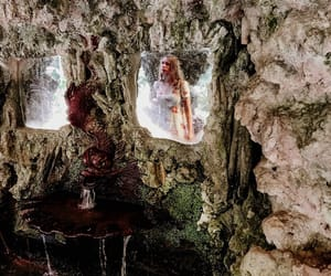 cave, fairytale, and dark image