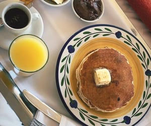 breakfast, coffee, and delicioso image