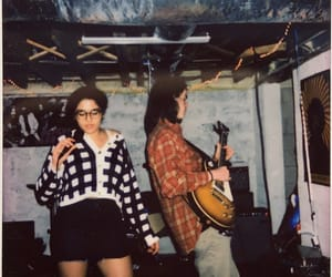 band, boy, and couple image