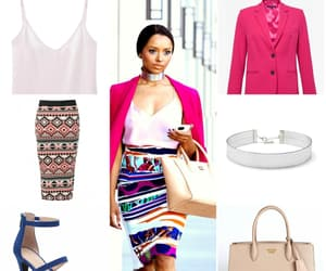 outfit and kat graham image