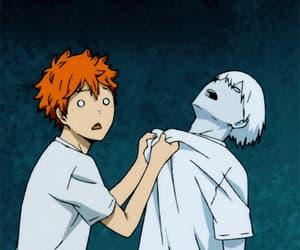 anime, hinata, and anime boys image