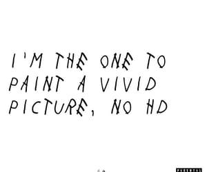 Drake, music, and Lyrics image