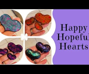 contest, heart, and sparkle image
