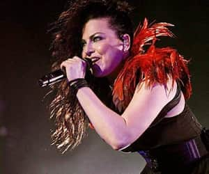 amy lee, evanescence, and belleza image