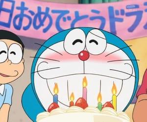 anime, cartoon, and blush image