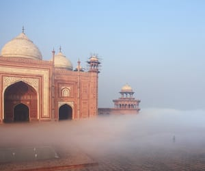 india, photography, and place image