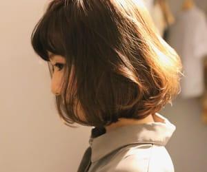 fotografia, hair, and hair salon image