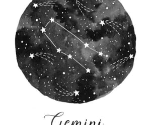astrology, constellation, and gemini image