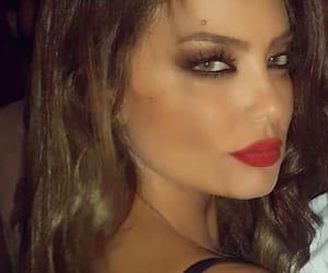 arabs, arab beauty, and douja hijazi image