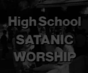grunge, high school, and theme image