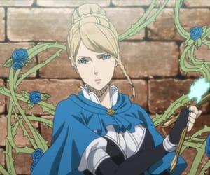 anime, anime boy, and flower image