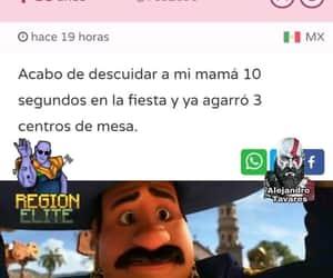 fiesta, mama, and meme image