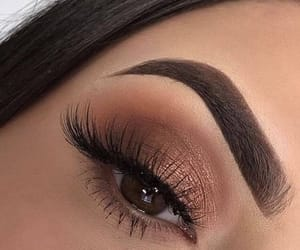 beauty, girl, and inspo image