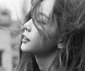beauty, snsd, and kim taeyeon image