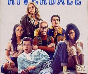 cool, school, and archie andrews image