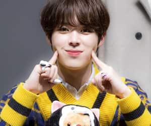 yeonho and verivery image