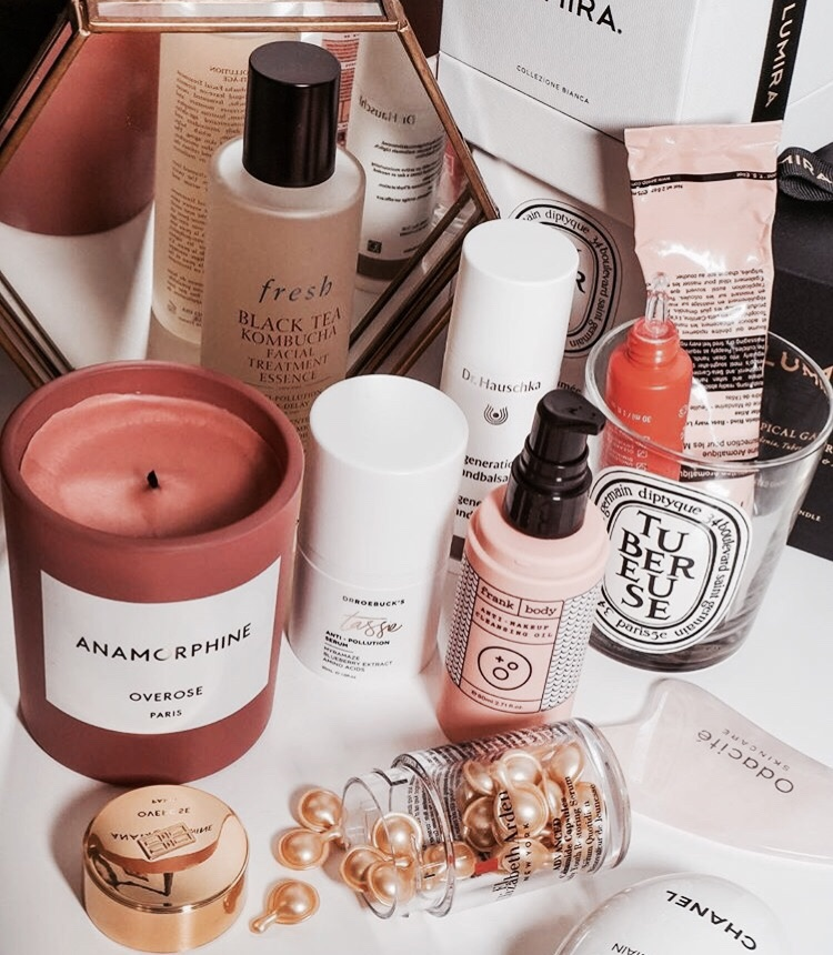 skin care, girls classy luxury, and inspiration inspo makeup image