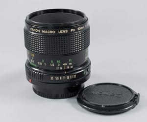 50mm, canon, and etsy image