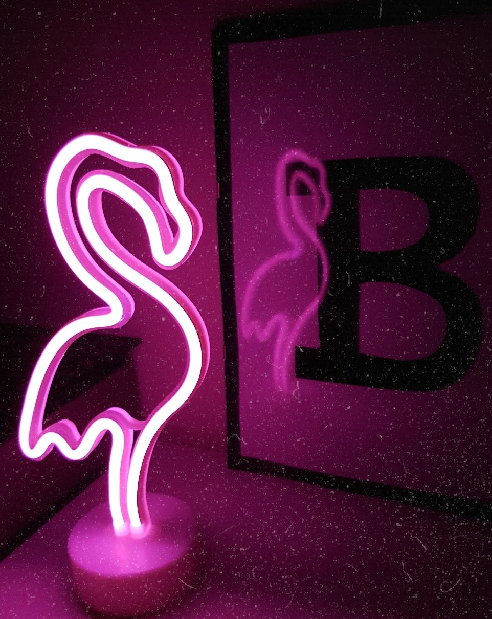 Neon Vibes Uploaded By B S B On We Heart It
