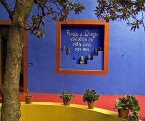 Frida Khalo and cdmx image