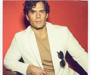 Henry Cavill, Man Crush, and suit image
