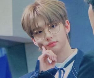 hyunjin, stray kids, and kpop image