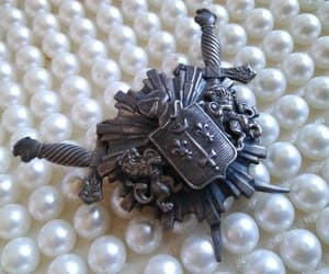 etsy, steampunk jewelry, and gift for him image