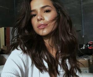 brazilian, bruna marquezine, and actress image
