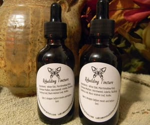 etsy, bone rebuild, and healingtincture image