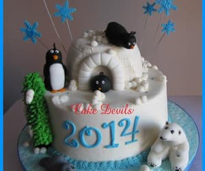 etsy, cake decorations, and hand made topper image