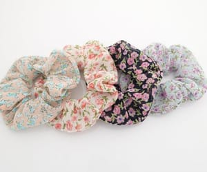 etsy, scrunchies set, and scrunchiespack image
