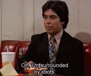 that 70s show, fez, and quotes image