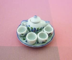cups, miniature tea cup, and mini tea cup set image