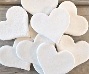 etsy, heart shape, and supplies image