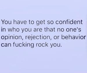 confidence, opinions, and quotes image