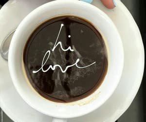 coffee, lovely, and pictures image