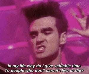 the smiths and song image