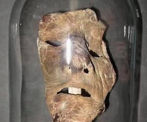 face mask, serial killer, and ed gein image