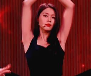 gif, girls, and seolhyun image